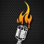 Logo da emissora Varal Rock