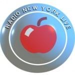 Logo da emissora Radio New York Live