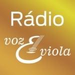 Logo da emissora Web Rádio Voz & Viola