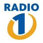 Logo da emissora Radio 1 Izola 93.4 FM