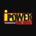 Logo da emissora WCDX 92.1 FM
