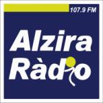 Logo da emissora Alzira Radio 107.9 FM