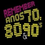 Logo da emissora Radio Remember FM