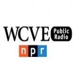 Logo da emissora WCVE 88.9 FM