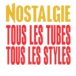 Logo da emissora Nostalgie Tous Les Tubes Tous Les Styles
