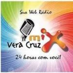 Logo da emissora Vera Cruz Mix