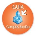 Logo da emissora Rádio Guia Campos do Jordão