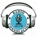 Logo da emissora Radio Consolacion 104.5 FM