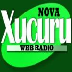 Logo da emissora Web Rádio Nova Xucuru