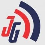 Logo da emissora Rádio Candangão
