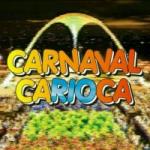 Logo da emissora Rádio Carnaval Carioca
