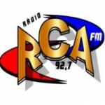 Logo da emissora Rádio Alternativa 92.7 FM
