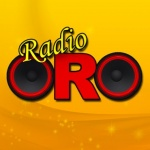 Logo da emissora Radio Oro Malaga 95.2 FM