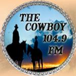 Logo da emissora KWSP 104.9 FM