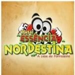 Logo da emissora Portal Essência Nordestina