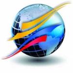 Logo da emissora Radio Colombia Espírita