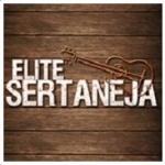 Logo da emissora Rádio Elite Sertaneja