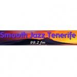 Logo da emissora Smooth Jazz Tenerife 99.2 FM