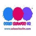 Logo da emissora Solo Exitos FM