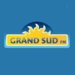 Logo da emissora Grand Sud 92.5 FM