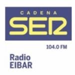 Logo da emissora Radio Cadena Ser Eibar 104.0 FM