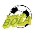 Logo da emissora Rádio Toque de Bola