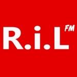 Logo da emissora R.i.L 96.2 FM