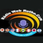 Logo da emissora Rádio Web Ruthe