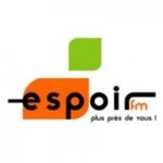 Logo da emissora Radio Espoir 104.0 FM
