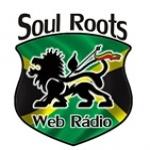 Logo da emissora Soul Roots Web FM