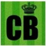 Logo da emissora Central da Bola