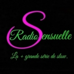 Logo da emissora Sensuelle Radio