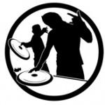 Logo da emissora Rádio Nova FM Record