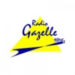 Logo da emissora Radio Gazelle 98 FM