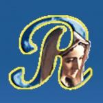 Logo da emissora Radio Salve Regina 97.9 FM