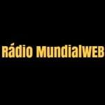 Logo da emissora Mundialweb