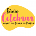 Logo da emissora Rádio Celebrar
