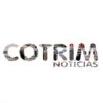 Logo da emissora Web Rádio Cotrim Noticias