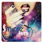 Logo da emissora Rádio Micro Hits