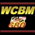 Logo da emissora Radio WCBM 680 AM