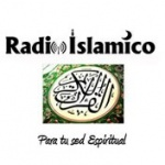 Logo da emissora Radio Islâmico
