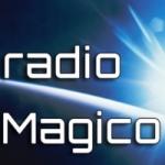 Logo da emissora Radio Magico