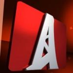 Logo da emissora Radio Universidad 100.7 FM