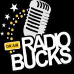 Logo da emissora Rádio Bucks
