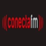 Logo da emissora Conecta Sertaneja FM