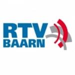 Logo da emissora Baarn 92.3 FM