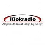 Logo da emissora Klokradio 102.4 FM