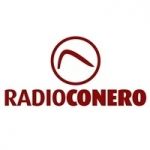 Logo da emissora Radio Conero FM 104.2