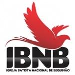 Logo da emissora Estação Gospel IBNB
