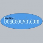 Logo da emissora Boa de Ouvir